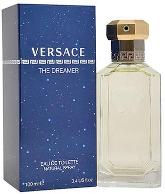 Versace Gianni Dreamer by for Men Eau De toilette Spray, 3.4-Ounce