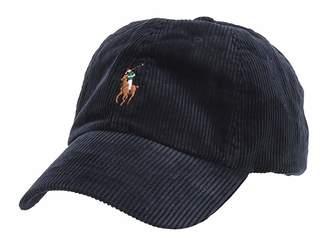 Polo Ralph Lauren Corduroy Hat