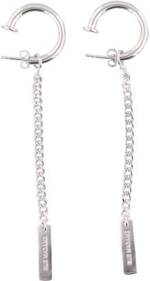 A.P.C. Bo Maelle Earrings