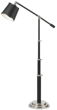 AF Lighting Af Lighting Scope Adjustable Floor Lamp