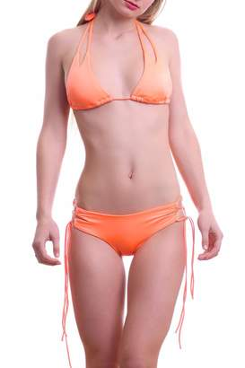 Zoë Bikini Zara Triangle Bikini Top