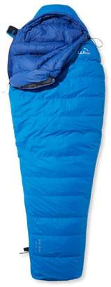 L.L. Bean Women's L.L.Bean Down Sleeping Bag with DownTek, Mummy 0