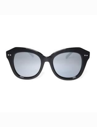 ELOQUII Chunky Retro Sunglasses