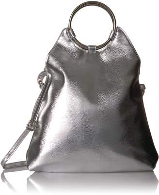 T-Shirt & Jeans Flap Over Ring Bag
