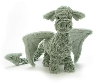 Jellycat Drake Dragon Stuffed Animal