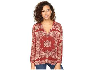 O'Neill Bradley Top Women's Clothing