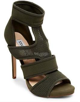 8f73f66a10f0 Steve Madden Green Sandals For Women - ShopStyle Australia