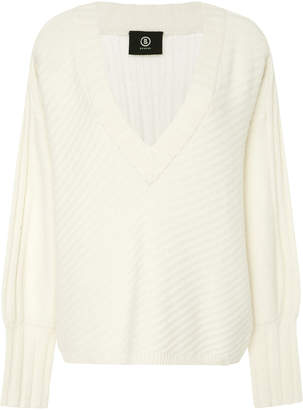 Bogner X White Cube Isla Cashmere Sweater