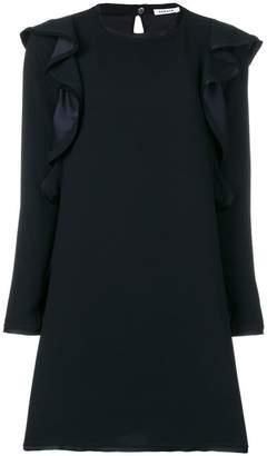 P.A.R.O.S.H. longsleeved shift dress