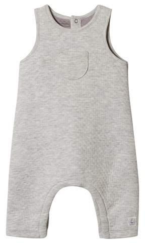Grey Overall