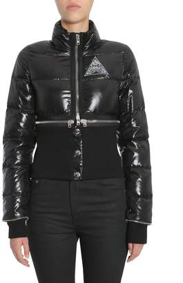 Givenchy Short Down Jacket