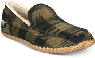 Sorel Men's Dude Moc-Toe Slippers