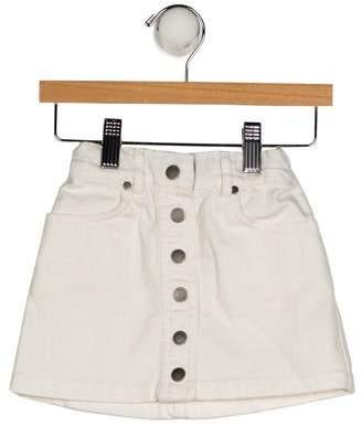 Stella McCartney Girls' Flare Skirt