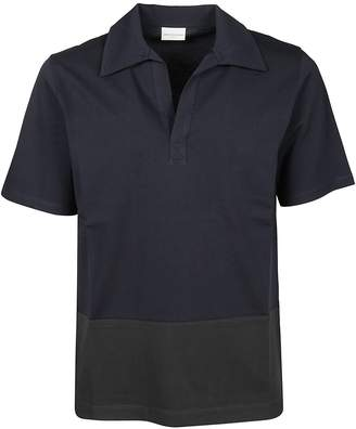 Dries Van Noten Classic Polo Shirt