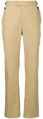 Band Of Outsiders straight chinos