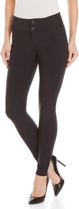 Blanc Noir Black Athlete Trousers