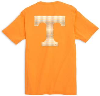 Southern Tide Skipjack Fill T-Shirt - University of Tennessee
