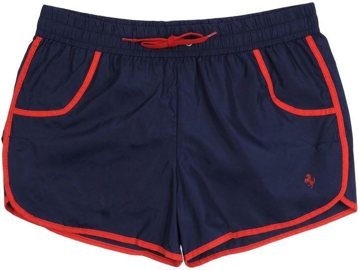 FerrariFERRARI Swim trunks