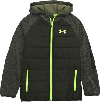 Under Armour Day Trekker Water Resistant ColdGear(R) Hooded Puffer Jacket