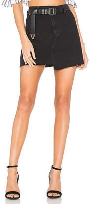 Paige Afia Skirt.