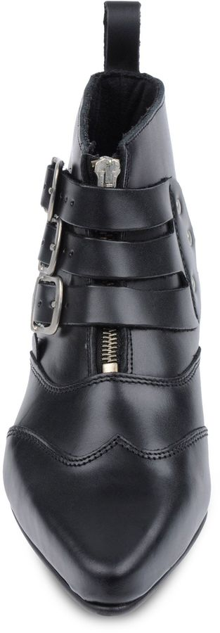 Underground Ankle boots