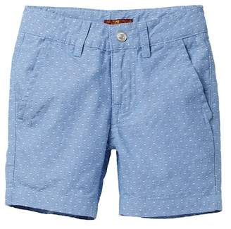 7 For All Mankind Classic Shorts (Little Boys)