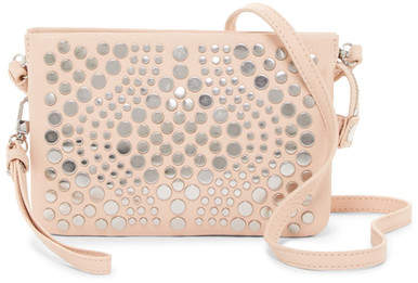 Vince Camuto Bonny Small Leather Crossbody Bag