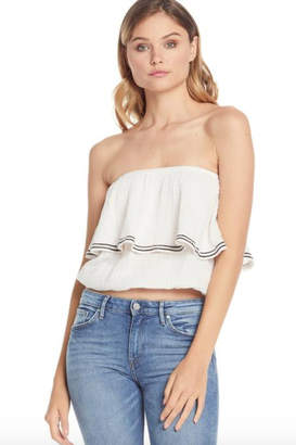 Michael Stars Tiered Tube Top