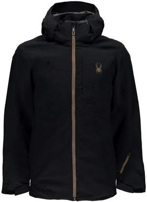 Spyder Chambers Hooded Jacket - Men's