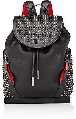 Christian Louboutin Men's Explorafunk Backpack