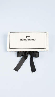 Bag-all My Bling Bling Jewelry Roll