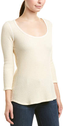 Three Dots Fireside Thermal Top