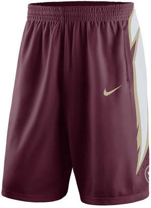 Nike Men Florida State Seminoles Replica Basketball Shorts 2018