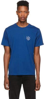 Rag & Bone Blue Dagger T-Shirt