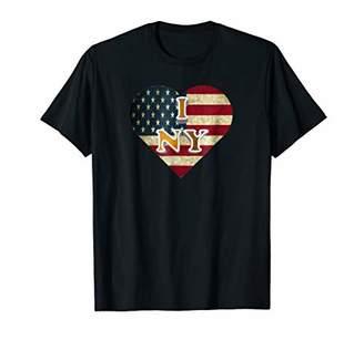 New York t shirt-I love NY shirt-I love New York t shirt