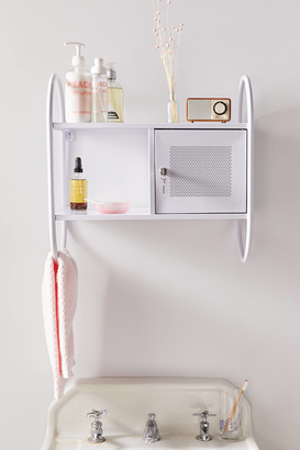 Urban Outfitters Etta Wall Cabinet