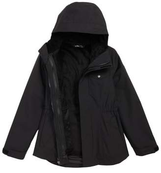 The North Face Osolita 2.0 TriClimate(R) Waterproof 3-in-1 Jacket