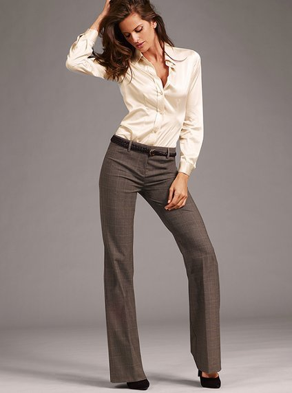 The Christie Flare Pant
