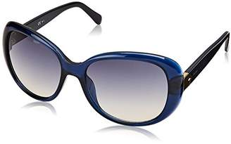 Fossil Women's Fos 3080/s Oval Sunglasses