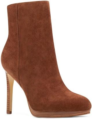 Nine West Stiletto Heel Booties - Querida