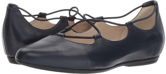 Earth - Essen Earthies Women's Flat Shoes $80 thestylecure.com