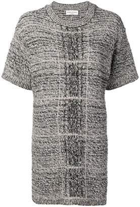 Sonia Rykiel short tweed dress