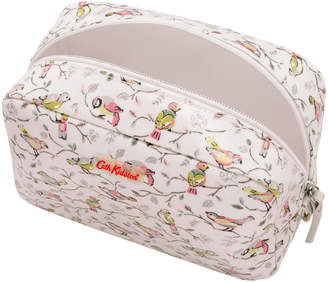 Cath Kidston Little Birds Classic Box Cosmetic Bag