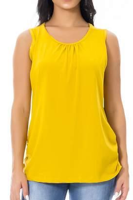 0330402658 at Amazon Canada · Smallshow Women s Nursing Tank Top Breastfeeding T-Shirt