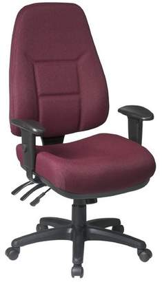 Office Star Work Smart Ergonomic Office Chair