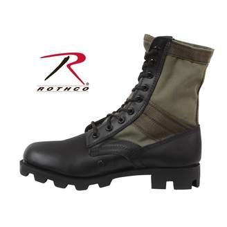 Rothco G.I. Style Jungle Boots