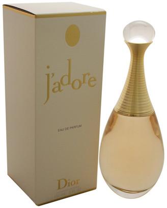 Christian Dior Women's 5Oz J'adore Eau De Parfum Spray