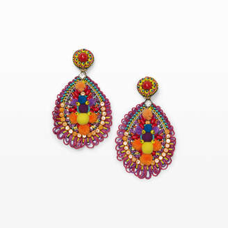 Ranjana Khan Teardrop Earring
