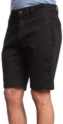 34 Heritage Nevada Twill Shorts