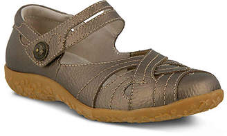Spring Step Hearts Flat - Women's